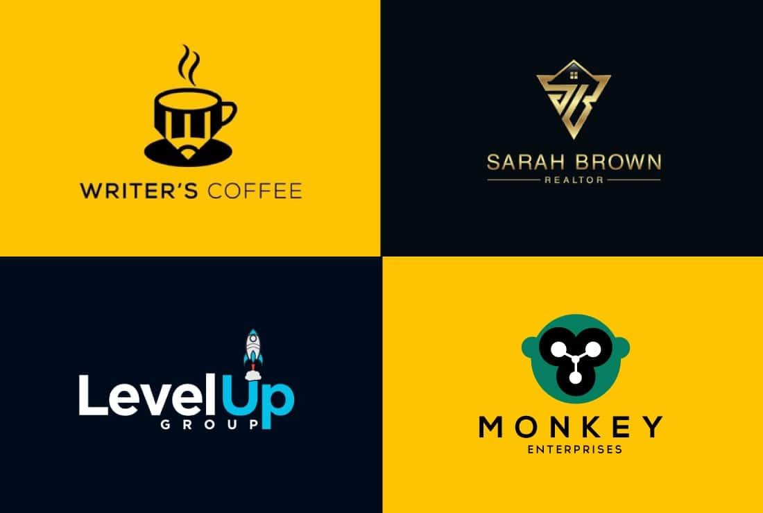 logo design, custom logo design, custom logo,